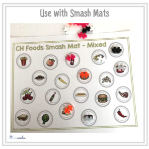 Use Plus Plus Blocks with Smash Mats